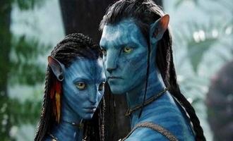 Veteran Asian superstar joins 'Avatar' sequels