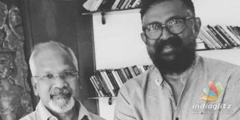 The latest star to join Mani Ratnams Ponniyin Selvan