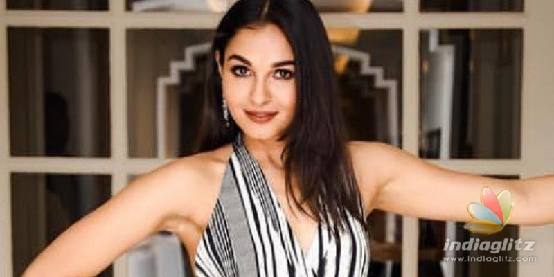 Andrea Jeremiah reveals why she disappeared after Vada Chennai