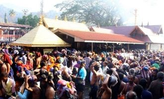 Mass suicide if women enter Sabarimala temple