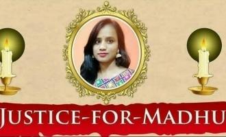 college girl madhu brutally raped and murder in karnataka