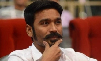 Dhanush sways Nawazuddin Siddiqui's brother
