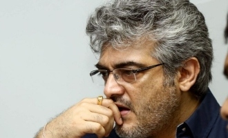 Unbelievable reveal by heroine!  What makes Thala Ajith most shy