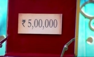 Unexpected twist in 'Bigg Boss 4'  - Two contestants opt for money to quit ?
