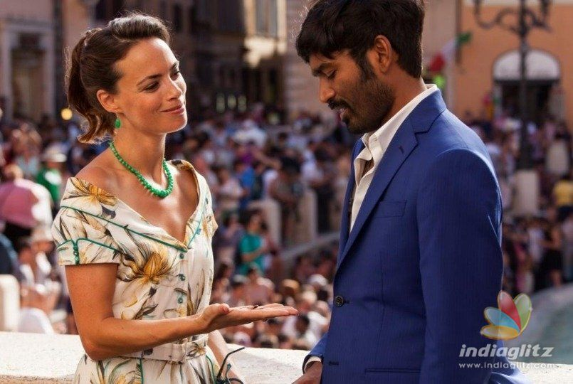Breaking! Dhanushs movie wins big at International Film Festival