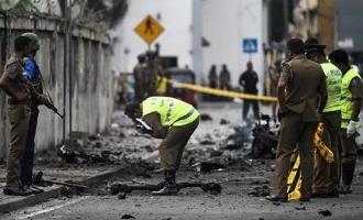 One more blast in Srilanka 15 dead