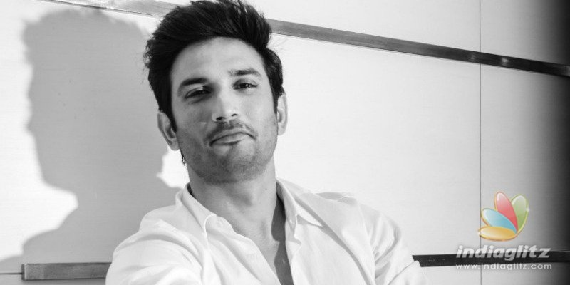 Breaking! Sushant Singh Rajput hero of MS Dhoni - Untold Story found dead in his house