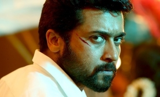 Its NGK after Mersal and Kaala!