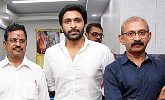 '60 Vayathu Maniram' Movie Press Meet
