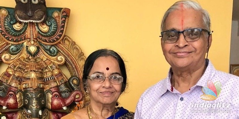 Madhavans highly emotional post for his parents fiftieth wedding anniversary