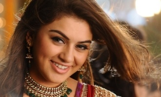 Shocking! Hansika Phone and twitter Hacked