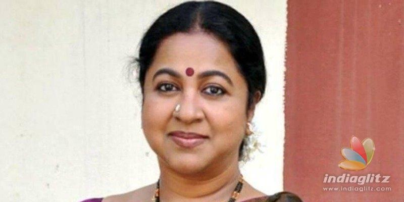 Samuthirakani returns to Television mega serial after a long gap