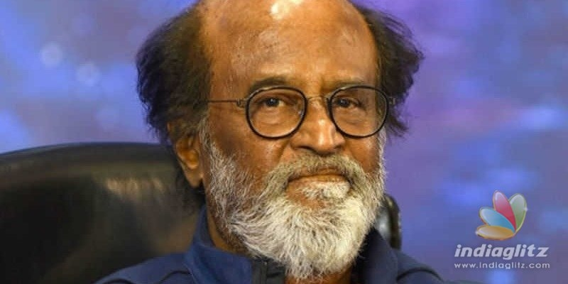 Exclusive! Superstar Rajinikanths true reaction after watching Comali trailer