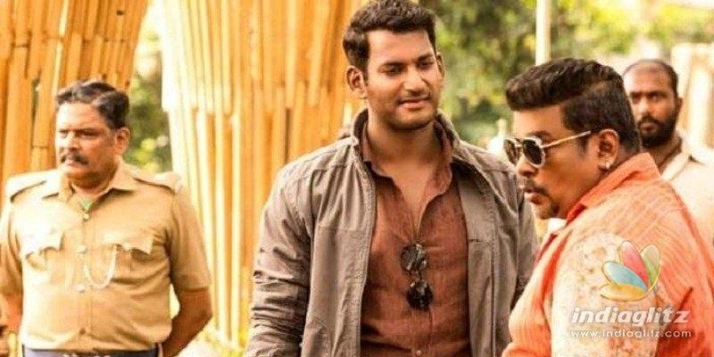 Pathiban reveals Ayogya copied from his super hit movie