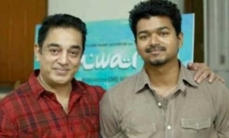 Is Vijay remaking a classic Kamal movie?