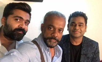 Breaking: Poetic title of Gautham Vasudev Menon's next revealed!