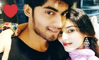 """I am no more a part of his life!"" - Bigg Boss 3 Tharshan's girlfriend Sanam!"