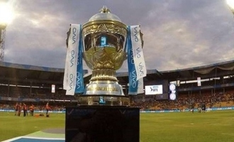 IPL 2019 complete matches list is here