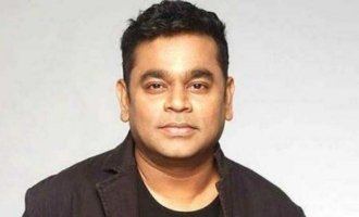 A.R. Rahman to delight fans with more Tamil movies - details