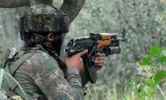 Pulwama encounter: Two terrorists killed