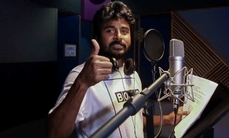 Siva Karthikeyan does it for Vaibhav!