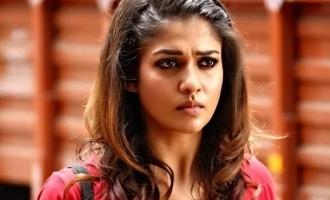 Nayanthara signs her next!