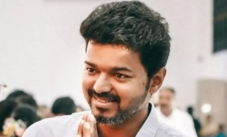 'Thalapathy 65' update - Vijay reunites with a biggie?