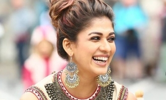 Nayanthara to join Thalapathy soon!