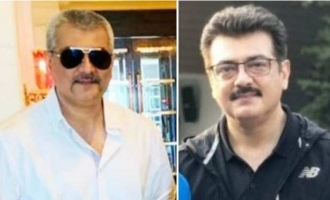Thala Ajith keeps in mind fans and decides for 'Valimai'