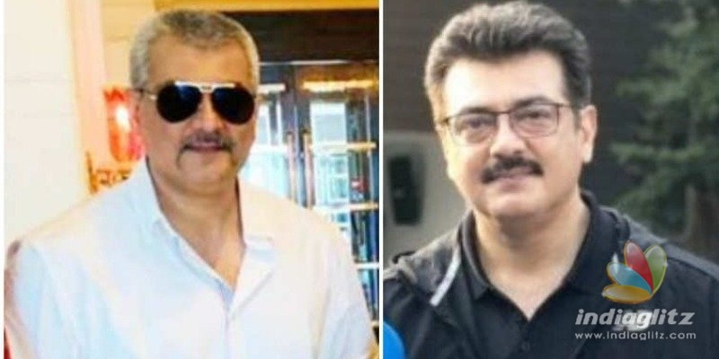 Thala Ajith keeps in mind fans and decides for Valimai