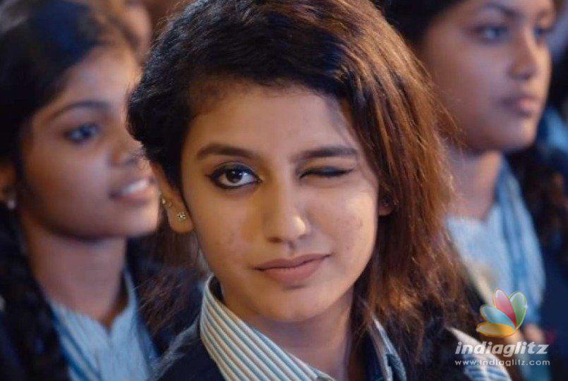 'You have no other job?' SC quashes complaint against Priya Varrier