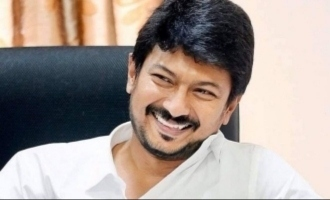 Udhayanidhi Stalin gets a powerful title like Vijay Sethupathi's Makkal Selvan