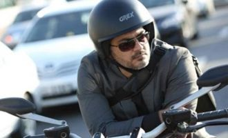 High Court's strict decision about two wheeler helmets