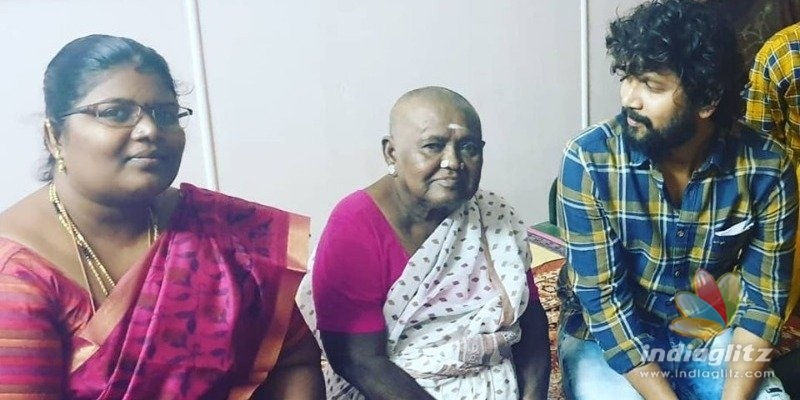 Paravai Muniyammas present condition - Actor releases video