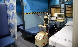 Indian Railways prepare isolation coaches in trains to fight coronavirus