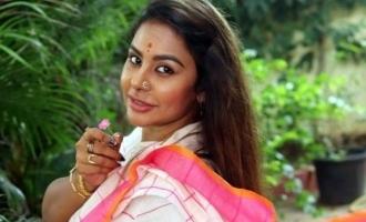 Kanchipuram Pattu Saree Tips to look so Slim by Srireddy