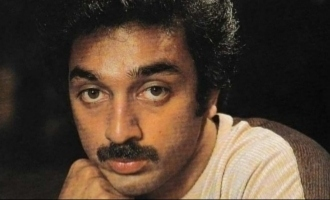Kamal Haasan's famous movie to re-release with screenplay change after 20 years?