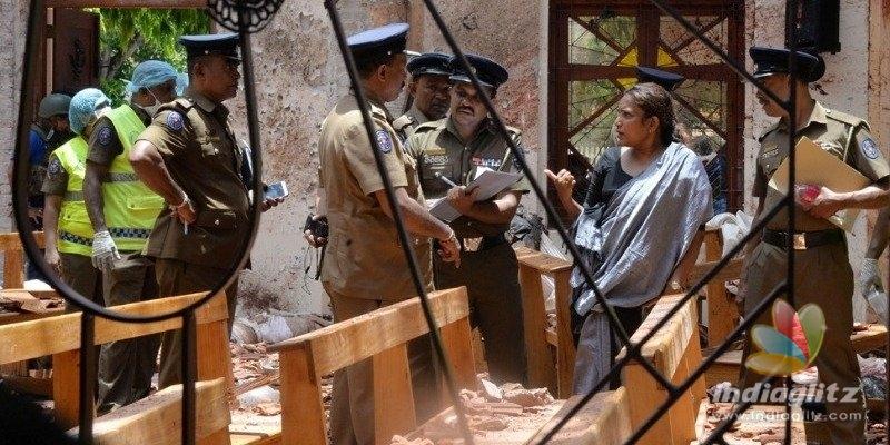 87 bomb detonators found at Colombo's main bus stand