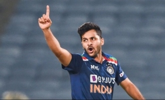 csk all rounder shardul thakur replaces axar patel icc mens t20 world cup squad bcci announces