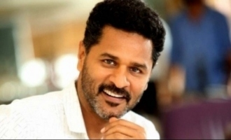 Prabhu Deva already married secretly and details of his new wife revealed?