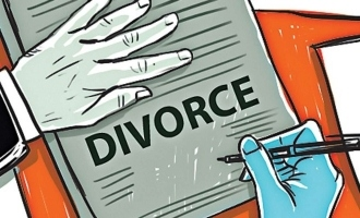 Famous actress to file for divorce from husband after six years of marriage