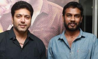 'Adanga Maru' Movie Success Meet