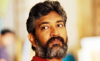 S.S. Rajamouli's 'RRR' postponed - New release date officially announced