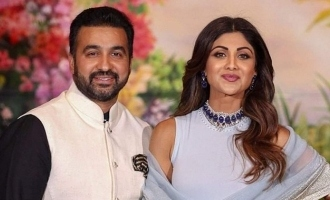 Shilpa Shetty shouted at Raj Kundra, cried after argument during house raid: Details