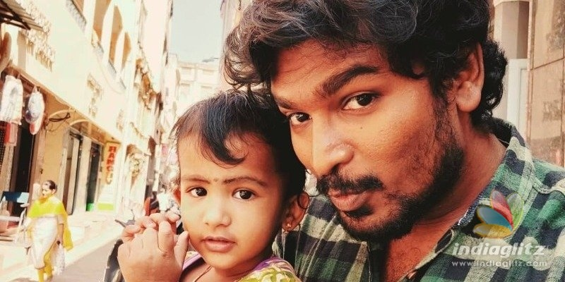 Popular director and Master co-writer Rathna Kumar bless with second baby