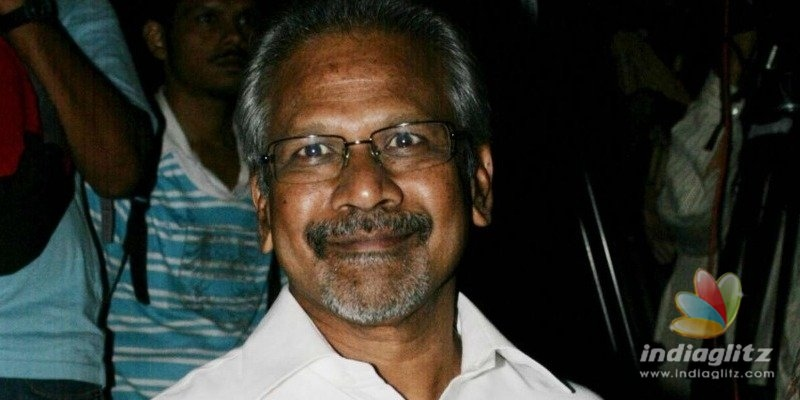 Mani Ratnam reveals getting acting offer and what he decided