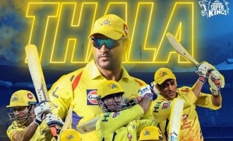 How long is Dhoni expected to play for CSK in IPL? CEO opens up