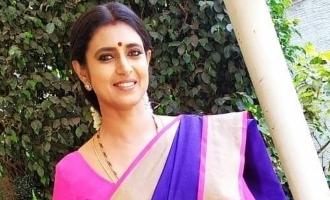 அஜித் சார், எவ்வளவு நாளைக்குத்தான் சும்மா இருப்பீங்க? கஸ்தூரி கேள்வி