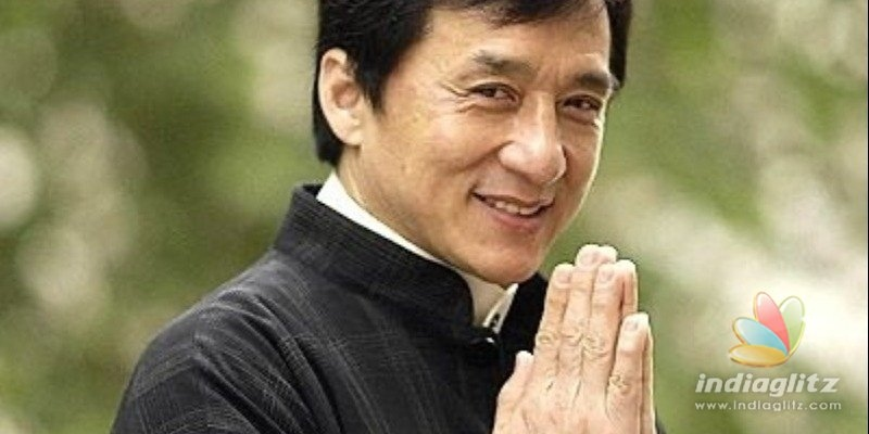 Jackie Chan affected by Coronavirus? - Clarification here