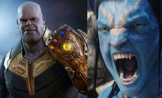 'Avengers :Endgame' topples 'Avatar' becomes the highest grossing film in History